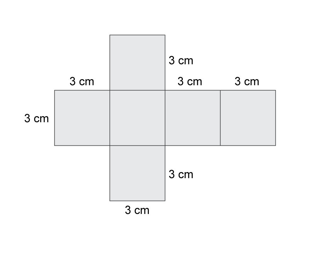 Maths skills - Geometry - Core Idea - Surface area and volume
