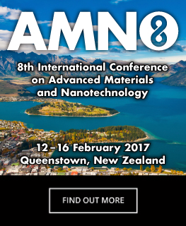 AMN8: 8th International Conference on Advanced Materials ...
