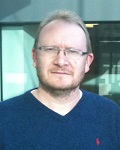Professor Simon Aldridge