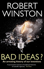 Book cover - Bad ideas
