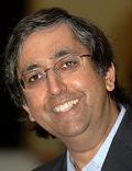 Professor Chas Bountra winner of the Royal Society of Chemistry Rita and John Cornforth Award 2014