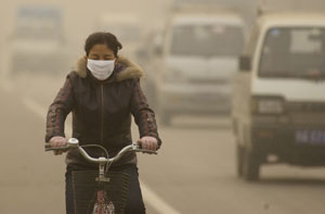 Can help to determine the impact of pollution on human health