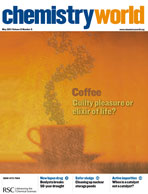 Cover image for May 2011