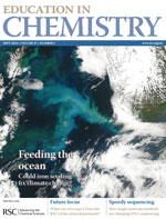 Cover image for September 2010