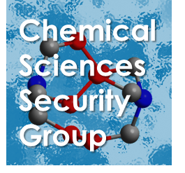 Chemical Sciences in Security Steering Group