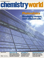 Cover image for June 2005