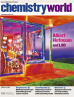 Cover image for January 2006