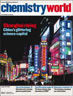 Cover image for January 2008