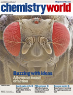 Cover image for July 2006