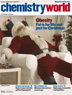 Cover image for December 2006