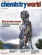 Cover image for June 2007