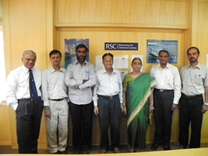 RSC South India committee