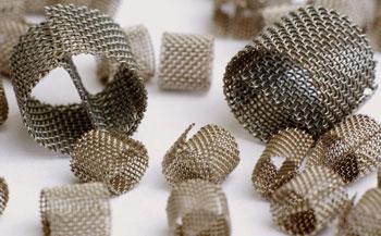 Dixon rings