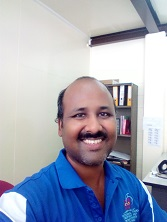 Photo of Dr Sivakumar Balakrishnan