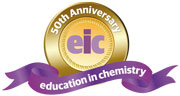 Link to Education in Chemistry Magazine