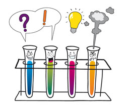Talk Chemistry - connecting chemistry teachers