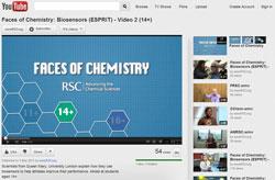 Screenshot from youtube of biosensors video