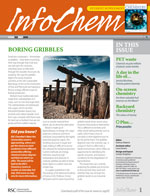 Infochem cover May 2010