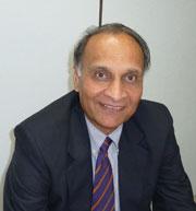 Goverdhan Mehta