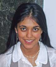 Sharan Bagal