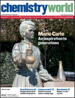 Cover image for January 2011