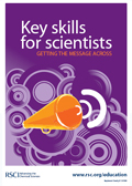 New communication skills resource for chemical scientists