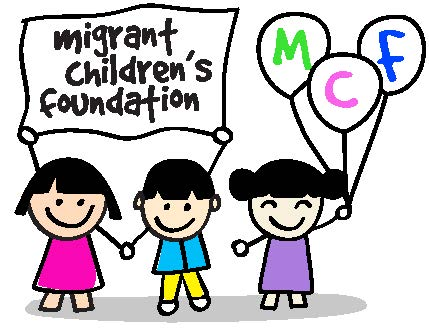 Migrant Children's Foundation Logo