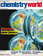 Cover image for May 2008