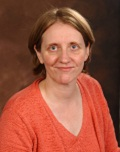 Professor Ann McDermott