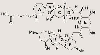Azaspiracid