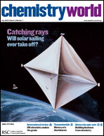 Cover image for July 2009