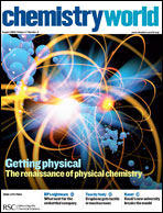 Cover image for August 2010