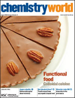 Cover image for August 2011