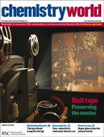 Cover image for December 2011