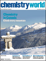 Cover image for February 2010