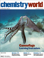 Cover image for June 2010