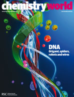 Cover image for January 2012