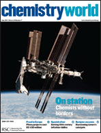 Cover image for July 2011