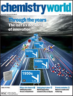 Cover image for March 2011