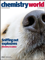 Cover image for May 2012
