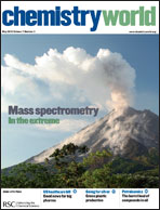 Cover image for May 2010