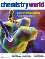 Cover image for November 2009