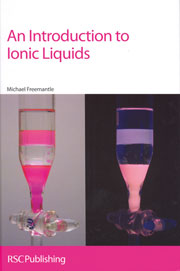 An introduction to ionoic liquids