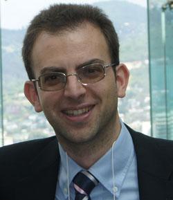 Rafael Luque