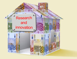 EU funds for research and innovation