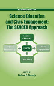 Science education and civic engagement