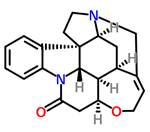 Strychnine natural synthesis