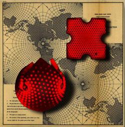 Polymer map