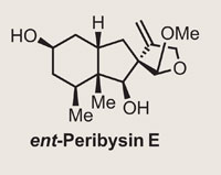 Totally Synthetic - Peribysin E