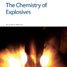 Book cover - The chemistry of explosives (3rd edn)